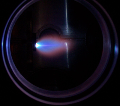 pulsed laser deposition technique