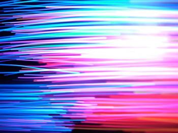 silicon optical fibres