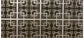 Decay of turbulence generated by a square-fractal-element grid. Advances in Engineering