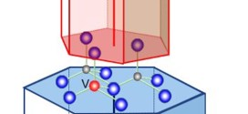 Low-Temperature Heteroepitaxial Growth of Single-Domain V-Doped ZnO Films on c -Face Sapphire