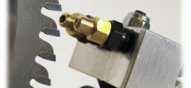 Physics-based analysis of minimum quantity lubrication grinding