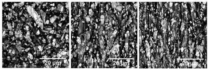 High thermal conductivity through simultaneously aligned polyethylene lamellae and graphene nanoplatelets.High thermal conductivity through simultaneously aligned polyethylene lamellae and graphene nanoplatelets. Advances in Engineering