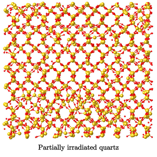 Universal density-stiffness scaling laws: From cellular solids to atomic networks - Advances in Engineering