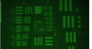 Imaging-quality 3D-printed centimeter-scale lens Advances in Engineering
