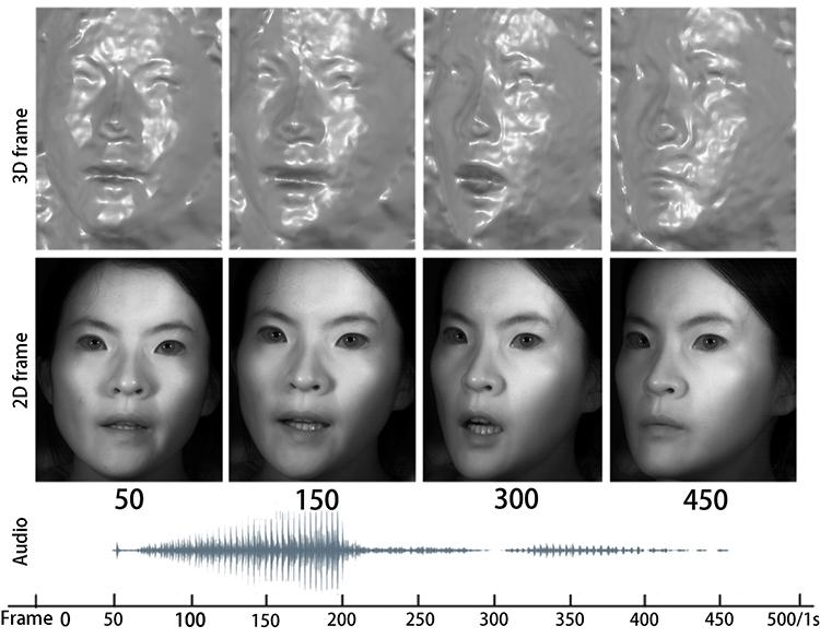 Towards anti-spoofing biometrics: 3D talking face - Advances in Engineering