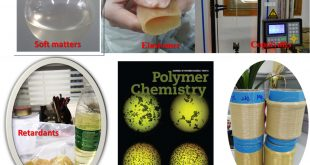 Novel technology for titanium dioxide modification and full-dull polyamide-6 polymers preparation - Advances in Engineering