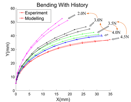 An general model for the joint-type flexible endoscope with high accuracy and good computational efficiency - Advances in Engineering