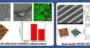 Laser treatments yield better biomaterial surfaces - Advances in Engineering