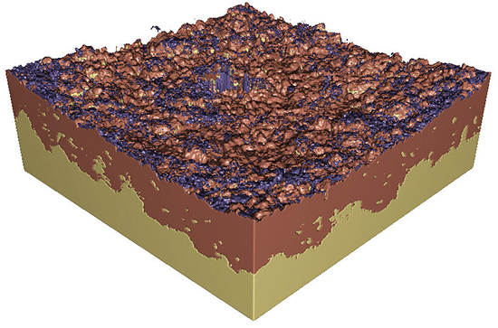 Imaging the charge and discharge of solid-state batteries - Advances in Engineering