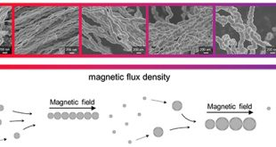 Metallic nanowire – How can magnetic field control the morphology? - Advances in Engineering