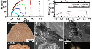 The microstructure and mechanical properties of copper in electrically assisted tension - Advances in Engineering