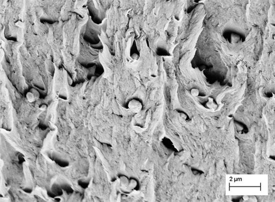 PEEK-TiO2 composites with enhanced UV resistance - Advances in Engineering