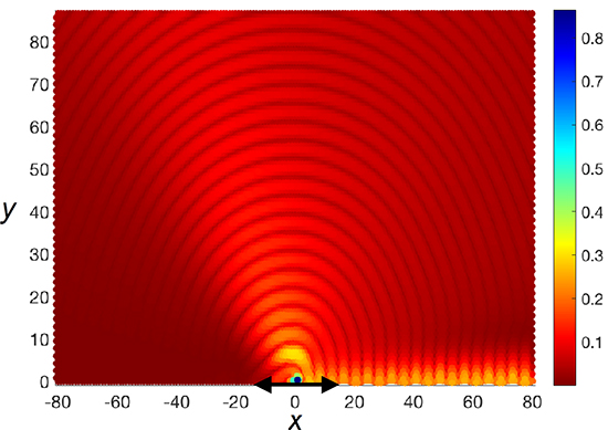 Rayleigh waves in micro-structured elastic systems - Advances in Engineering