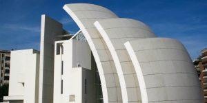 Jubilee Church in Rome-Advances in Engineering