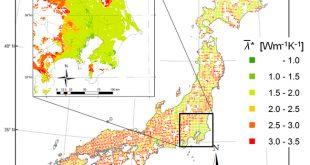 How can we estimate geo-properties in deep zones on a regional scale? - Advances in Engineering